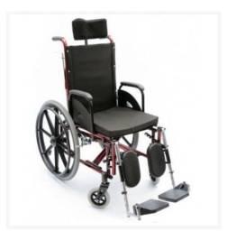 Cadeira Rodas Confort Tetra Profile
