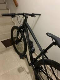 Bicicleta Redstone