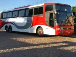 Ônibus Busscar Scania K124