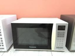 Microondas Panasonic (Bem Novo)