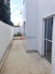 Área Privativa à venda, 3 quartos, 1 suíte, 2 vagas, Carmo - Belo Horizonte/MG