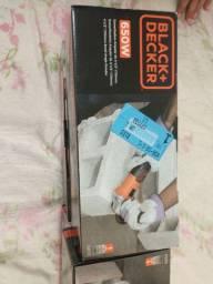 Esmerilhadeira Sem uso na caixa