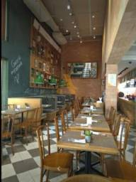 Título do anúncio: Barra da Tijuca - Condominio O2 Corparate - Alugo Restaurante super montado pronto - Alugu
