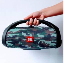 JBL bombox Bluetooth pendrive disponível