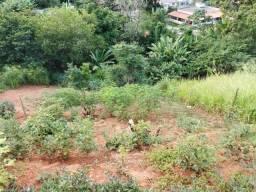 Vendo terreno em ótima localização
