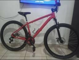 Bike alumínio aro 29