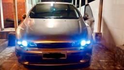 Vendo Fiat Marea HLX 2.0 GNV/Gasolina ano 1999