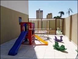 Magnífico Ap. para venda, 2 Quartos, Setor Aeroporto, Goiânia-Go