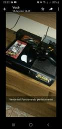 Xbox 360 cm uns 15 jogos