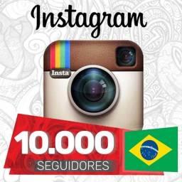 Vendo Perfil no Instagram com 10K