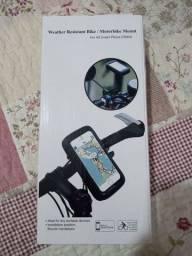 Suporte para Celular Bicicleta