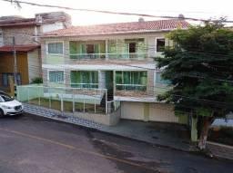 Apartamento 3QTS em Domingos Martins com 2 vagas garagem.