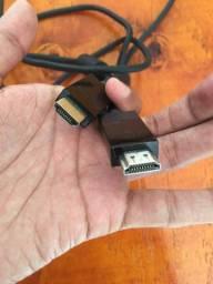 VENDO CABO HDMI p/ vídeo game