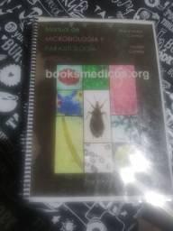 Manual de Microbiologia e Parasitologia Médica