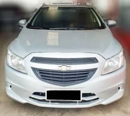 Chevrolet Onix JOY, 1.0 2018, Manual, Prata