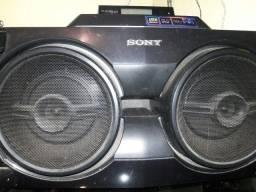 Dock iPod 150w