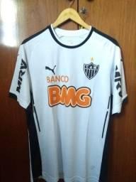 Camisas Oficiais Atlético-MG (Tamanho G)