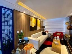 Apartamento Finamente Mobiliado com 3 Suítes e 2 Vagas em Balneário Camboriú