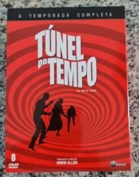 Box DVD O TÚNEL DO TEMPO