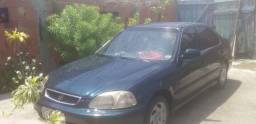 Honda Civic 98 completo