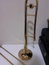 Trombone de Vara Olds Elkhart
