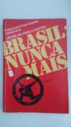 Brasil Nunca Mais (Outros Títulos Também Disponíveis)