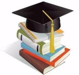 Assessoria e Consultoria Acadêmica