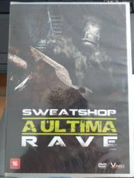 Sweatshop a ultima rave promocao novo