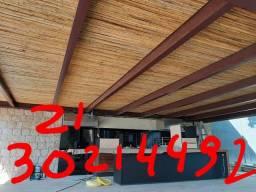 Treliças bambu em mangaratiba 2130214492