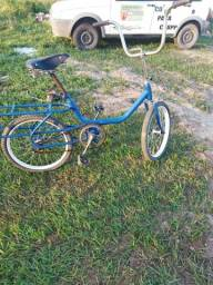 Bicicleta Monareta dos Anos 70