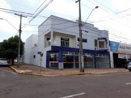 Salão Comercial 385m², Av. Presidente Castelo Branco, Umuarama - PR