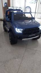 Carro eletrico ford raptor 150 12volts (0km)