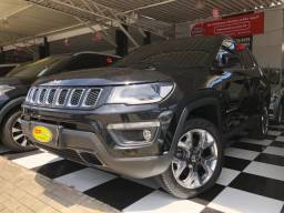 JEEP COMPASS LONGITUDE 2.0 2020