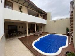 Casa duplex com 4 quartos em Praia das Gaivotas