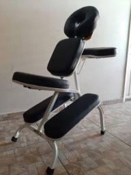 Cadeira para Quick Massagem