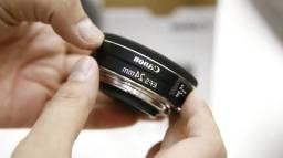 Canon 24mm Efs para sensor Crop