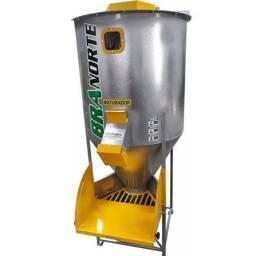 Misturador Vertical para Plásticos 600 litros