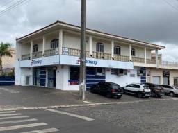 Apt 270 uso comercial ou residencial frente Carlos Cavalcanti