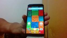 Celular Moto X2 32 gigas de memória tela grande de 5.2 polegadas aparelho novo