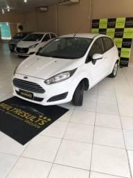 Fiesta SE 1.6 - Carro com requinte, impecável, único Dono!