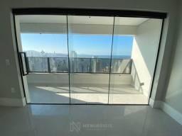 Excelente Apartamento Novo de 3 Suítes em Balneário Camboriú