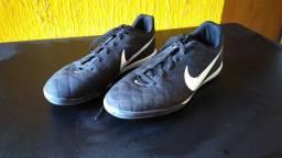 Chuteira Futsal Nike Beco 2 - Preto Tam 41