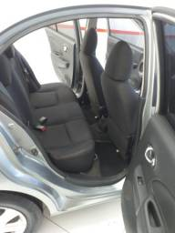 * NISSAN MARCH 1.6 SV 2013 *