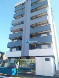 Apartamento com 2 dormitórios para alugar, 62 m² por R$ 1.120,00/mês - Monte Belo - Gravat