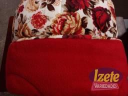 Edredom Confort Plush