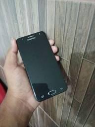 Samsung j5 prime 32gb dual chip todo bom super conservado