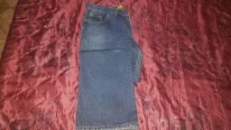 Calça Jeans Youne Connection Básic // Brecho Online
