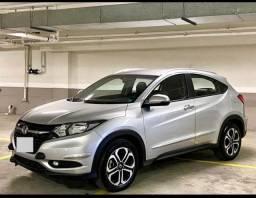 Honda hrv exl top
