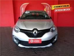 Renault Captur 1.6 Automática 2020 com 25.000 km