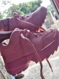 Vendo sapato da Nike Infantil